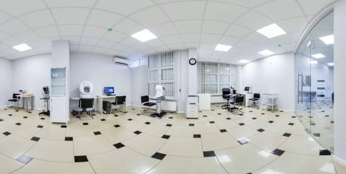 Оборудование по диагностике зрения CITY VISION